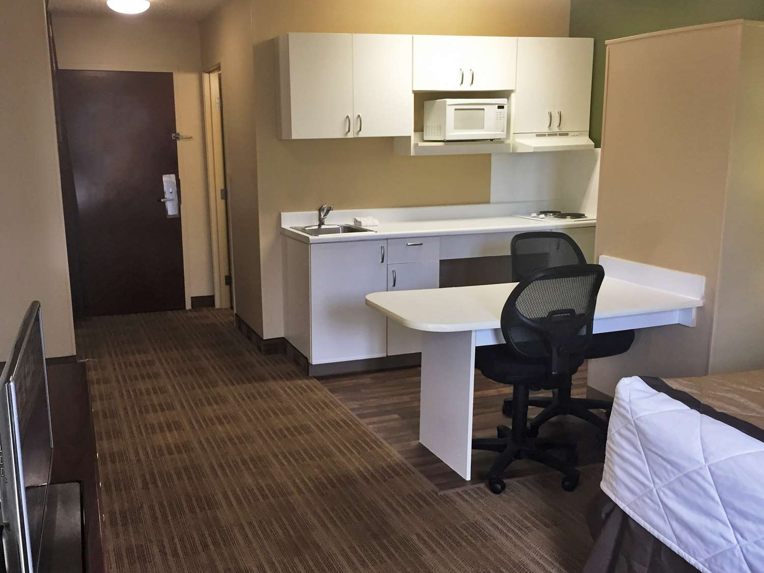 Room - Extended Stay America Hotel North Everett