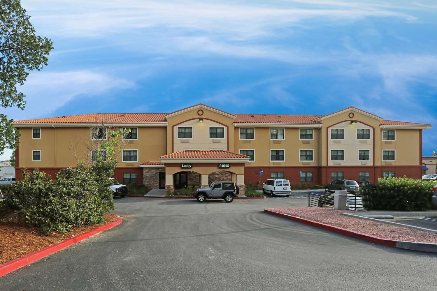 Exterior view - Extended Stay America Hotel Stevenson Ranch