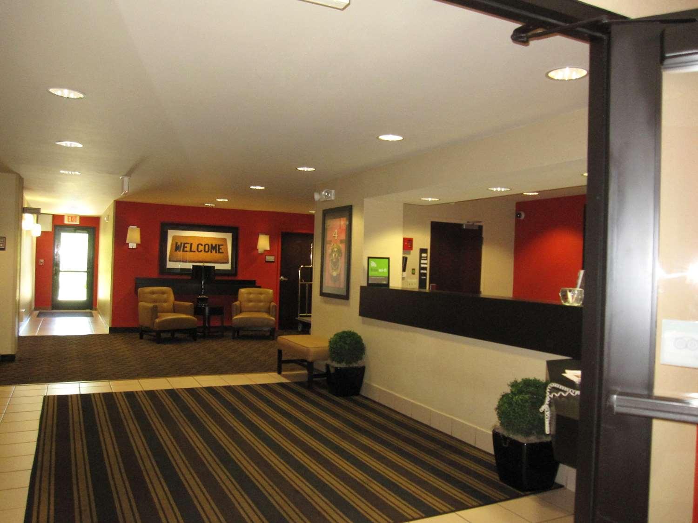 Lobby - Extended Stay America Hotel Stevenson Ranch