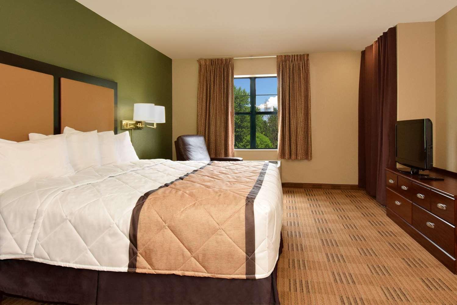 Room - Extended Stay America Hotel Stevenson Ranch
