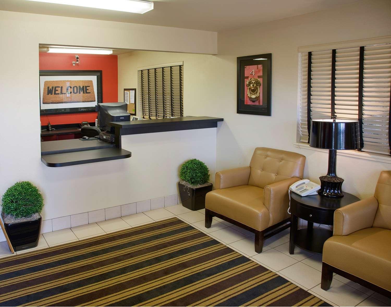 Lobby - Extended Stay America Hotel California Avenue Bakersfield