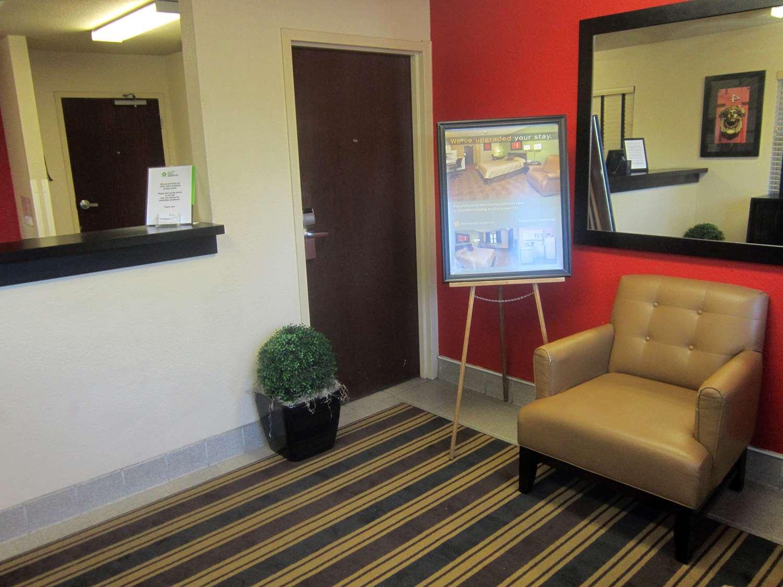 Lobby - Extended Stay America Hotel Northgate Sacramento