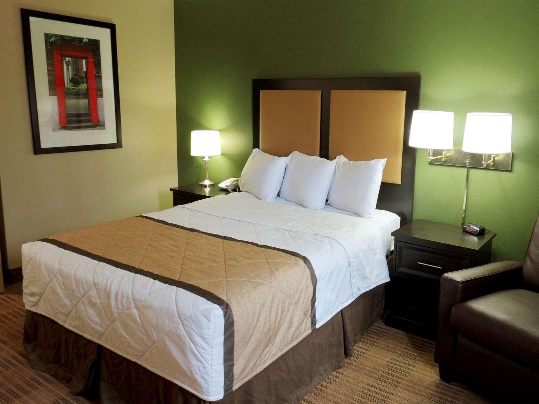 Room - Extended Stay America Hotel Sacramento