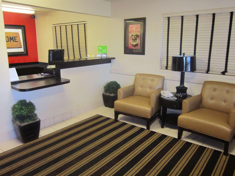 Lobby - Extended Stay America Hotel Sacramento