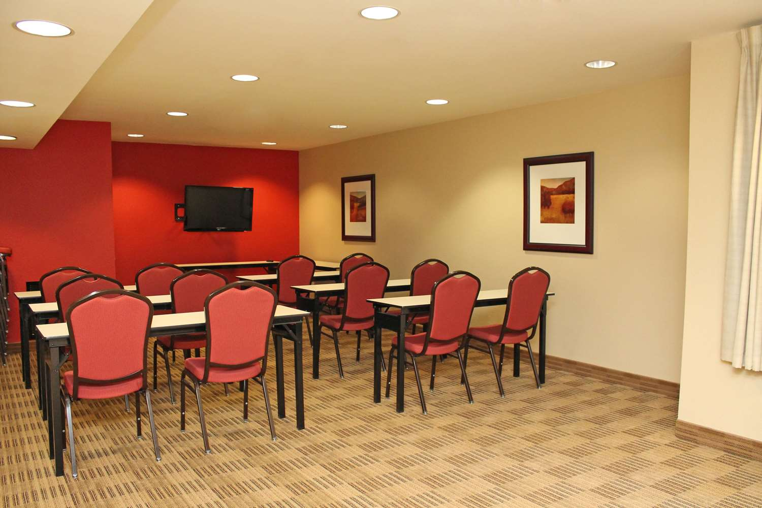 Meeting Facilities - Extended Stay America Hotel San Dimas