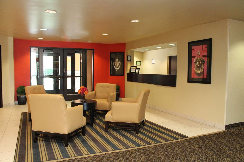 Lobby - Extended Stay America Hotel San Dimas