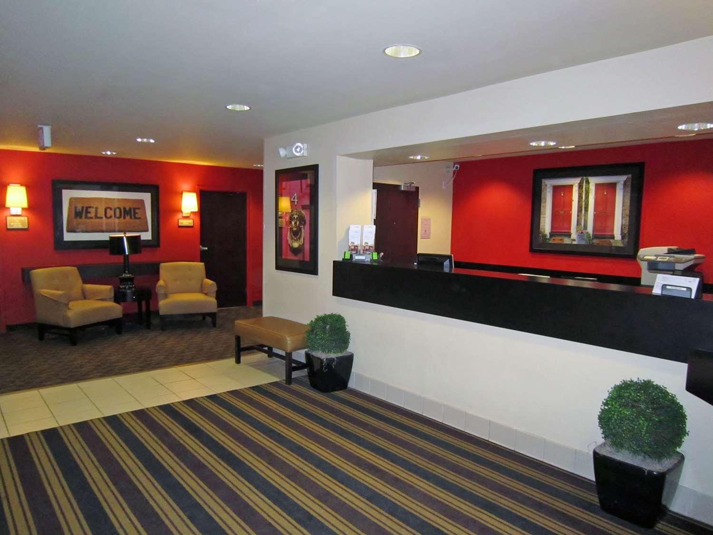 Lobby - Extended Stay America Hotel Nashua