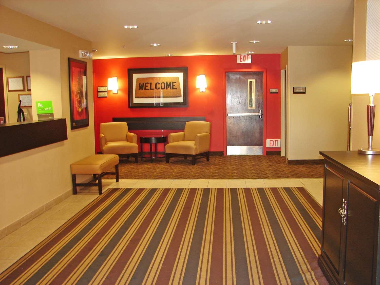 Lobby - Extended Stay America Hotel Meriden