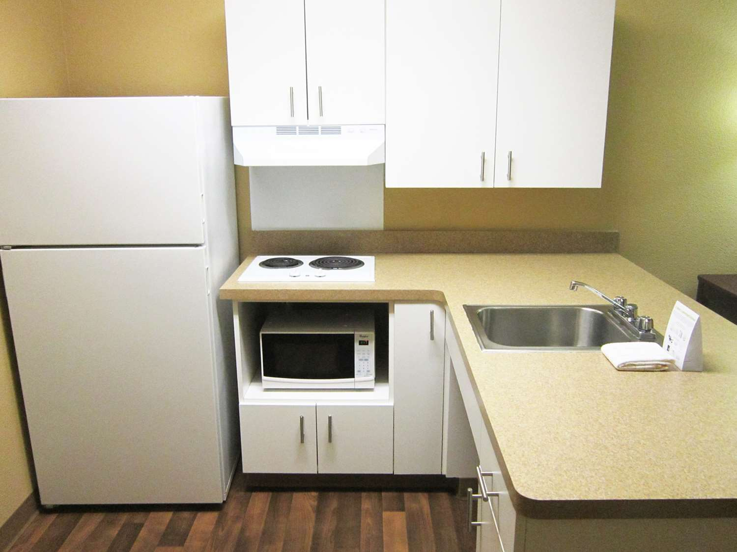 Room - Extended Stay America Hotel Morrow