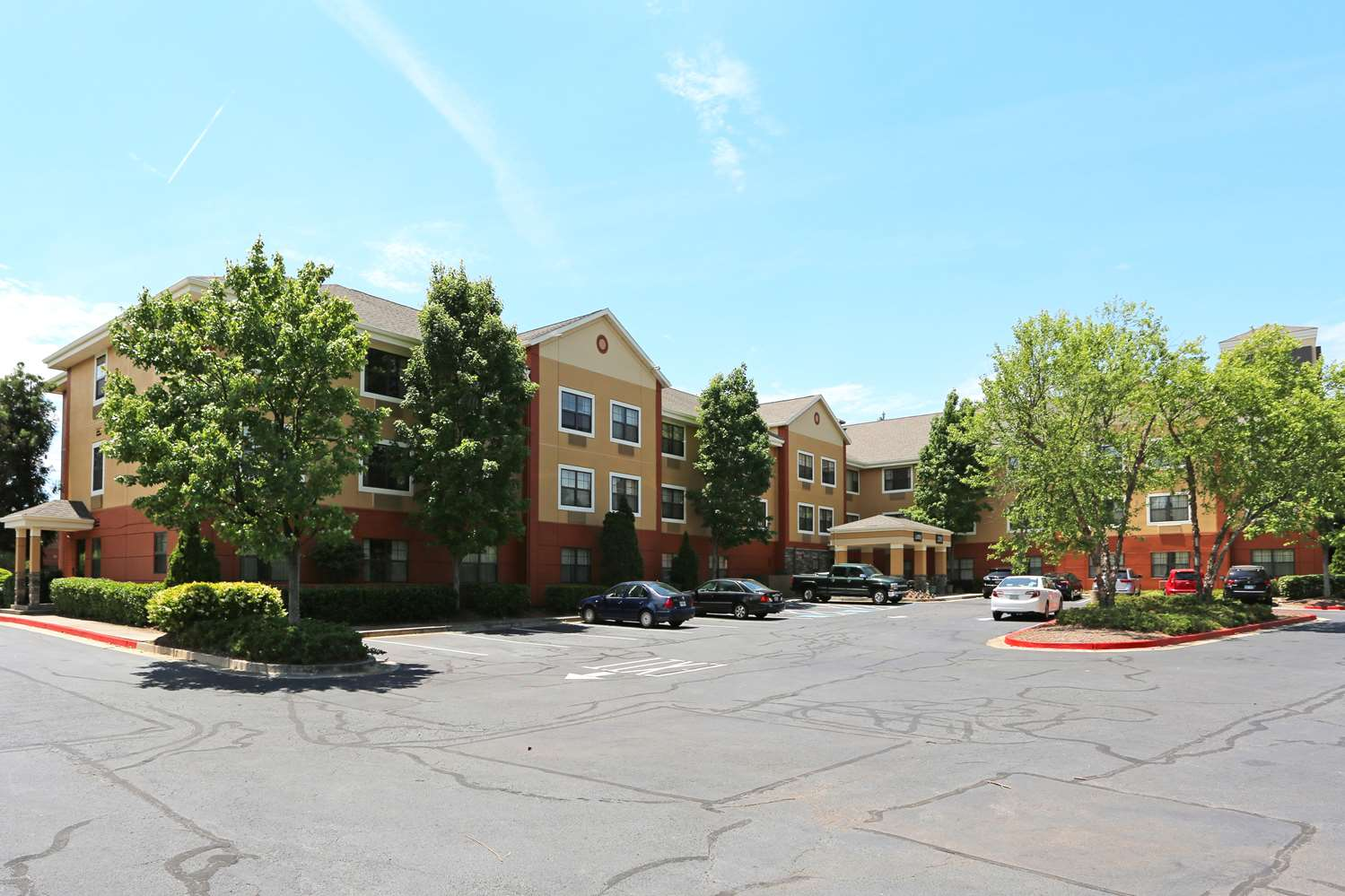 Exterior view - Extended Stay America Hotel Morrow