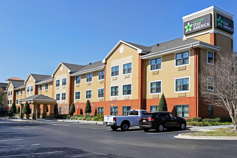 Exterior view - Extended Stay America Hotel Riverwalk Jacksonville