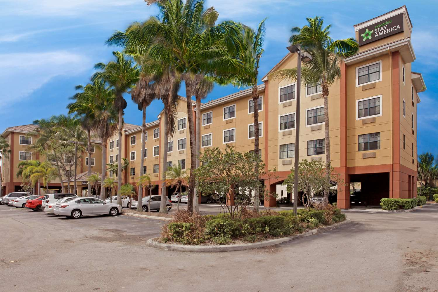 Exterior view - Extended Stay America Hotel Cruiseport Fort Lauderdale