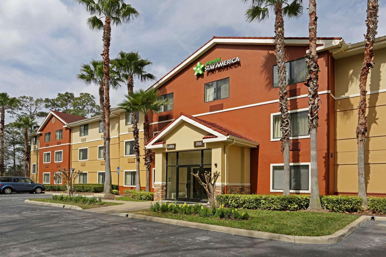 Exterior view - Extended Stay America Hotel Daytona Beach