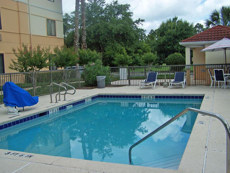 Pool - Extended Stay America Hotel Daytona Beach