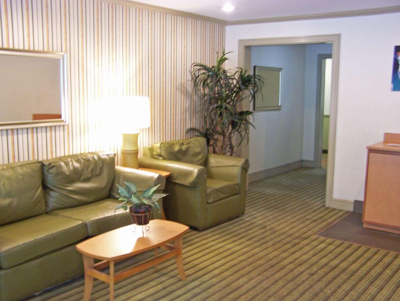 Lobby - Extended Stay America Hotel Daytona Beach