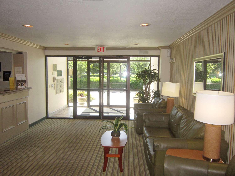 Lobby - Extended Stay America Hotel Lenoir Avenue Jacksonville