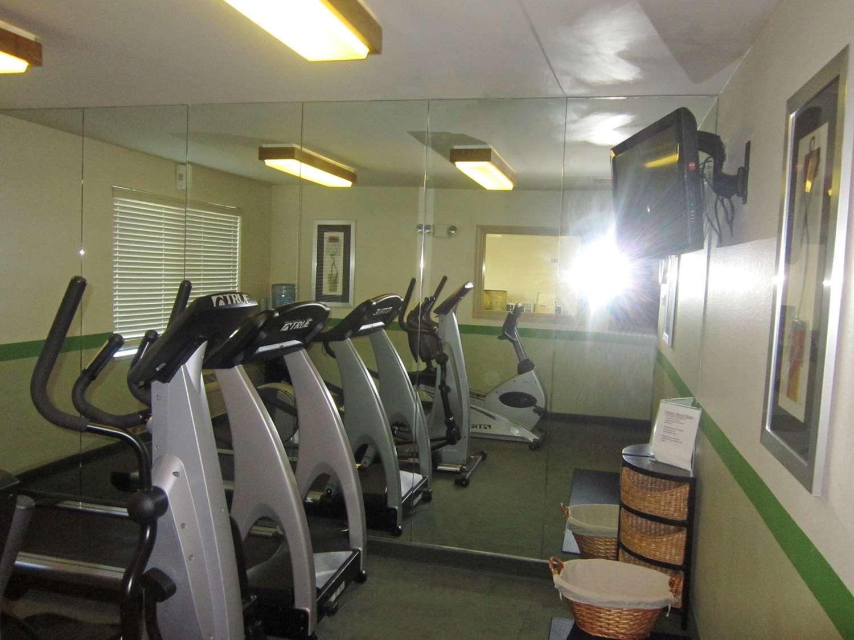 Fitness/ Exercise Room - Extended Stay America Hotel Lenoir Avenue Jacksonville