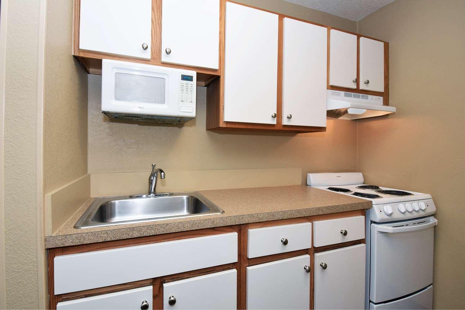 Room - Extended Stay America Hotel Lenoir Avenue Jacksonville