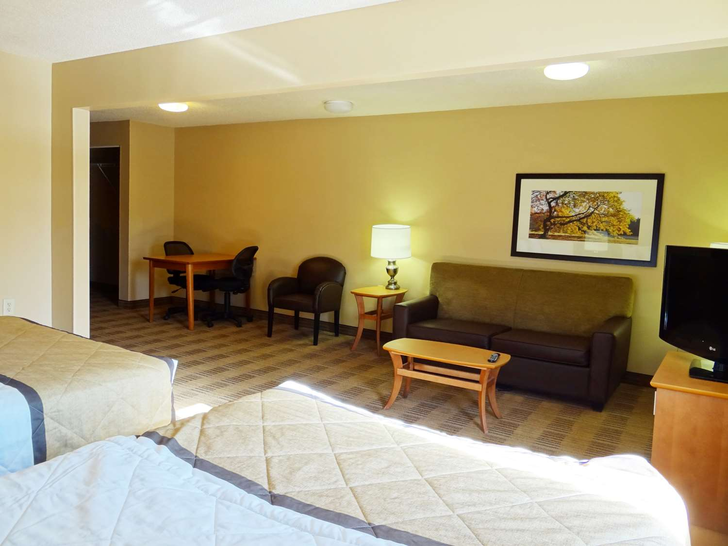 Room - Extended Stay America Hotel Regency Parkway South Cary