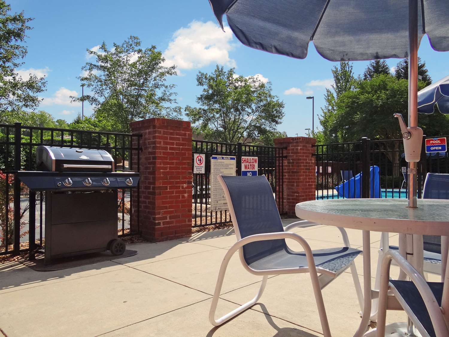 proam - Extended Stay America Hotel Regency Parkway South Cary