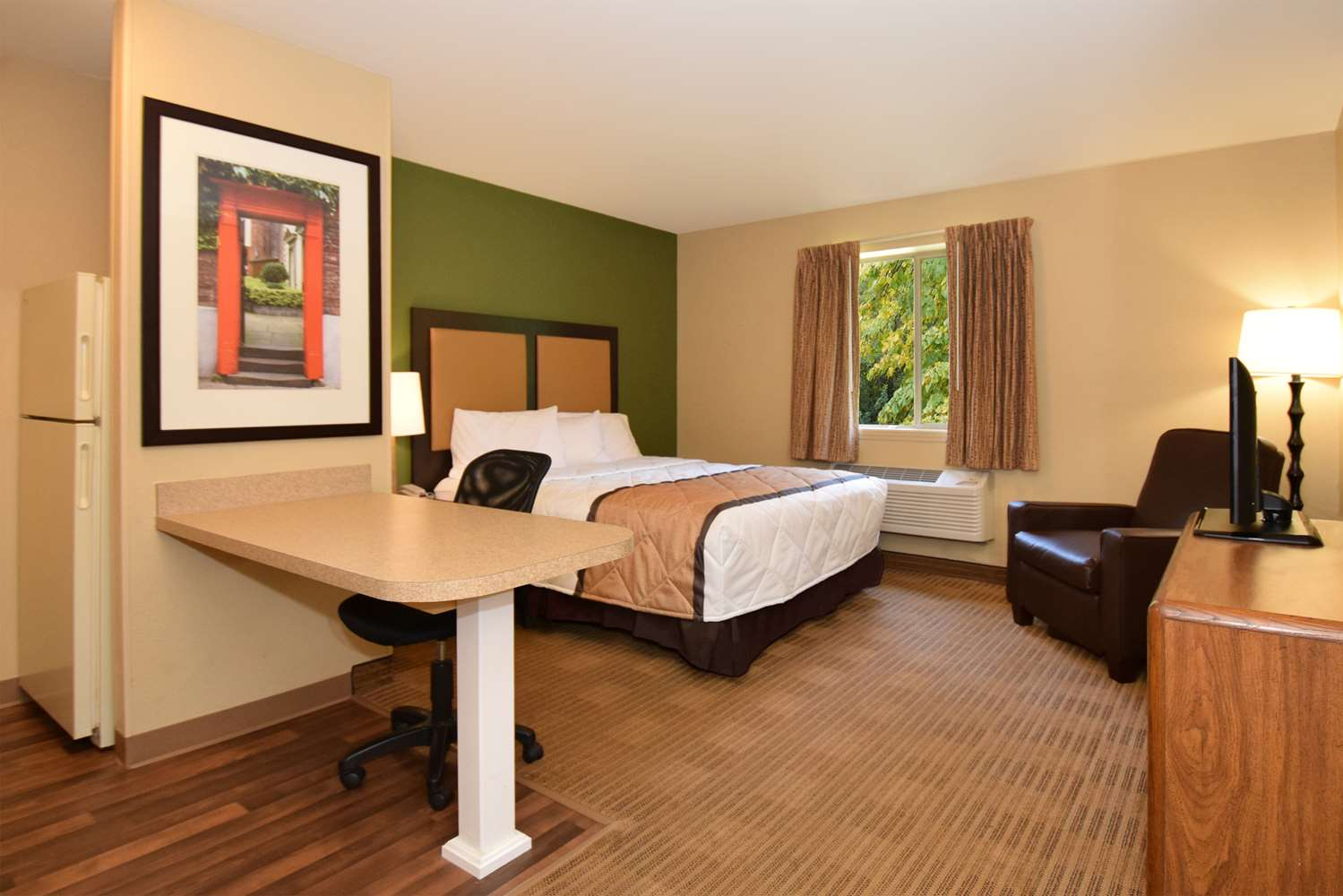 Room - Extended Stay America Hotel Vineland Road Orlando