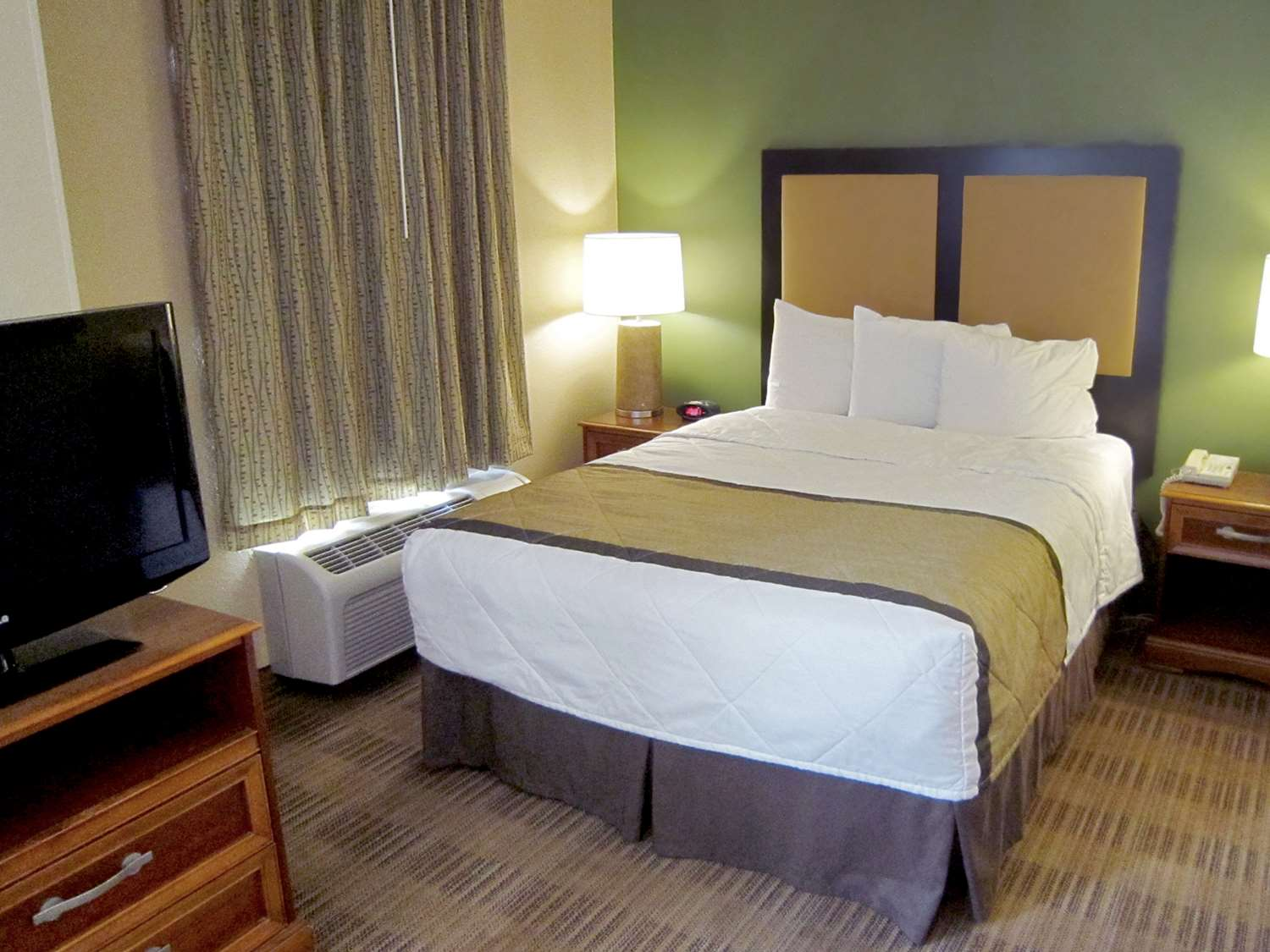 Room - Extended Stay America Hotel North Glenside Richmond