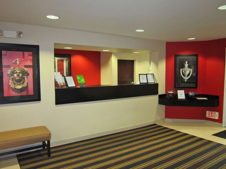 Lobby - Extended Stay America Hotel Plantation
