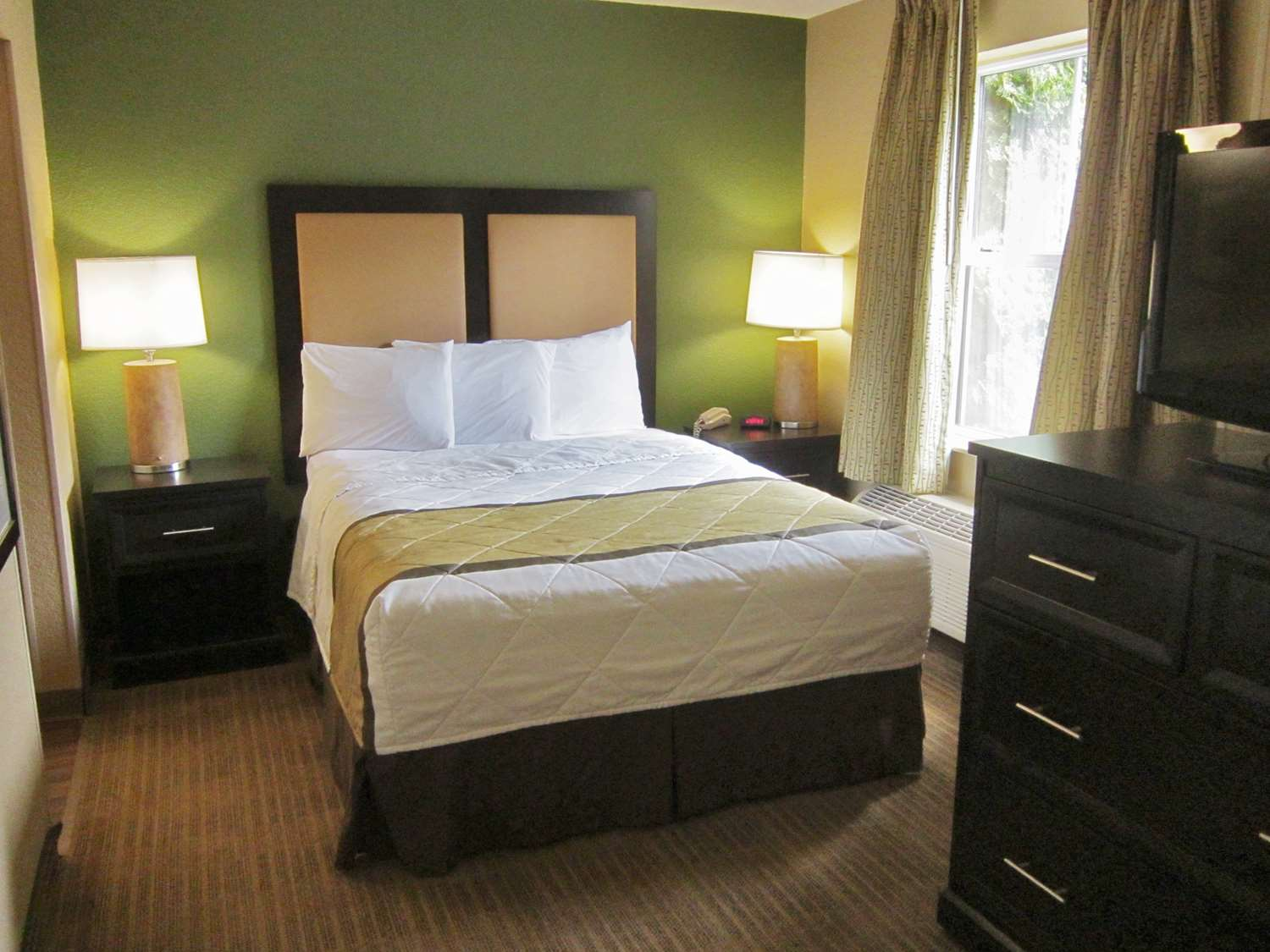 Room - Extended Stay America Hotel 6443 Westwood Blvd Orlando