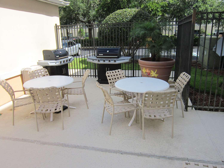proam - Extended Stay America Hotel 6443 Westwood Blvd Orlando