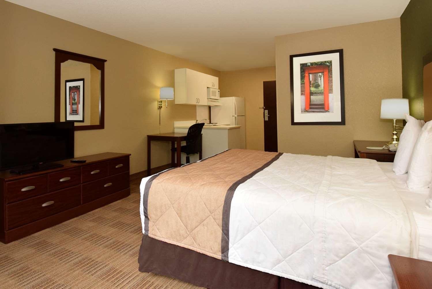 Room - Extended Stay America Hotel Bradley Park Columbus