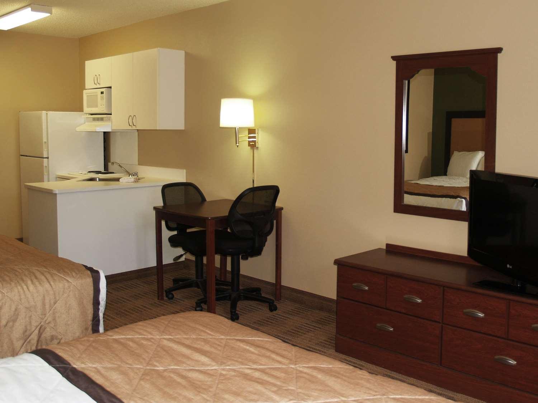 Room - Extended Stay America Hotel Milestone Germantown