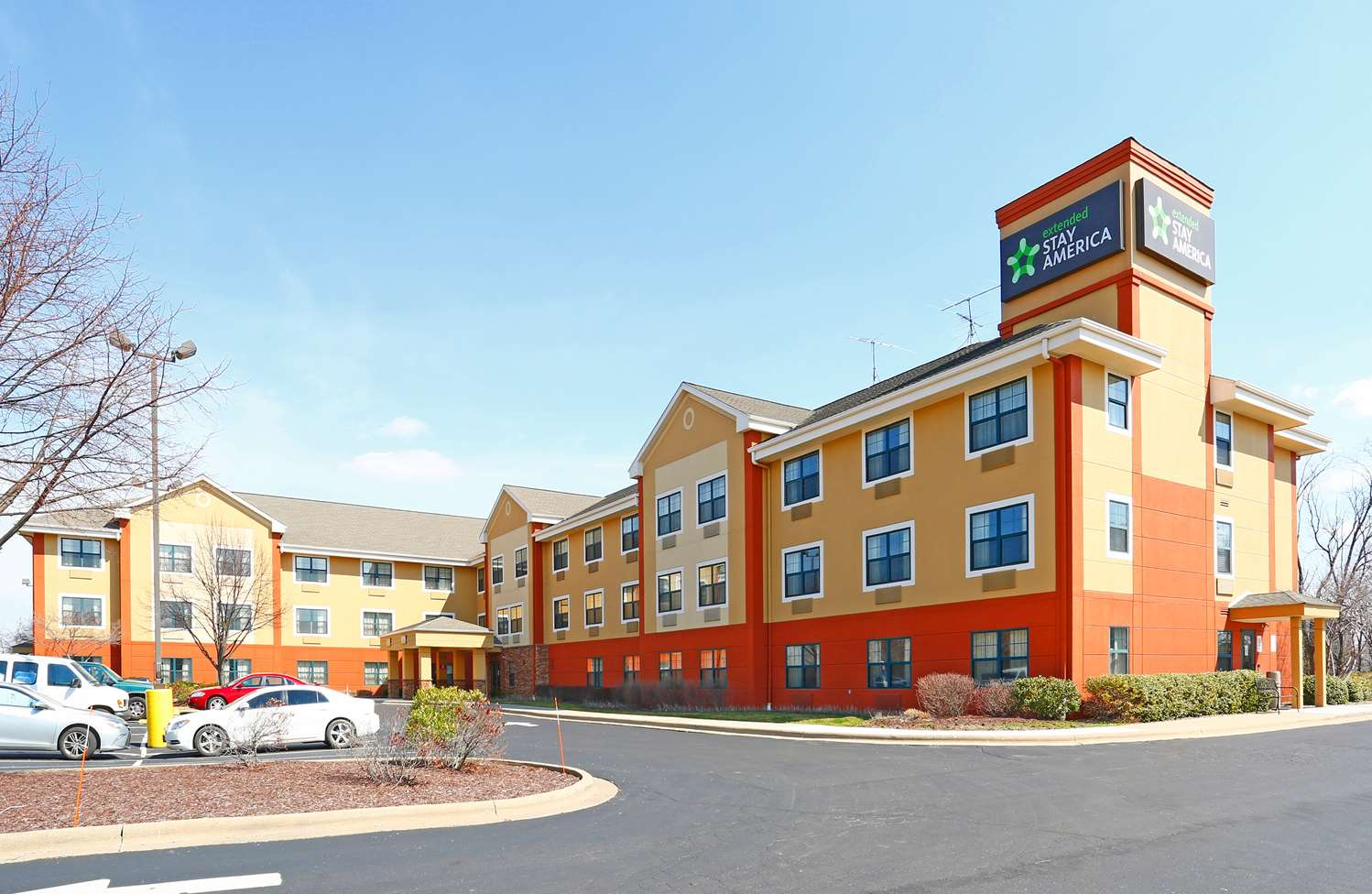 Exterior view - Extended Stay America Hotel Monroeville