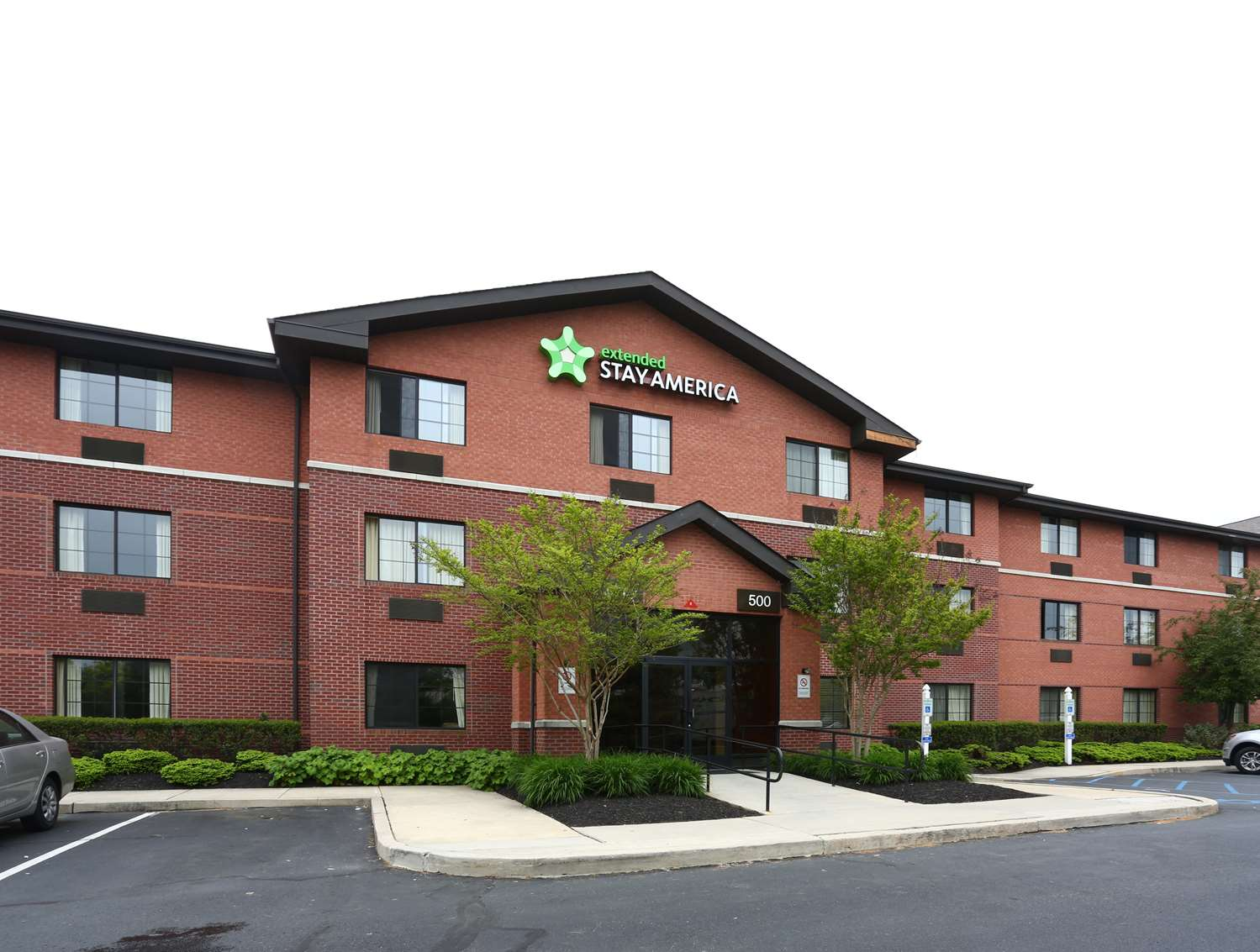 Exterior view - Extended Stay America Hotel Pacilli Place Mt Laurel