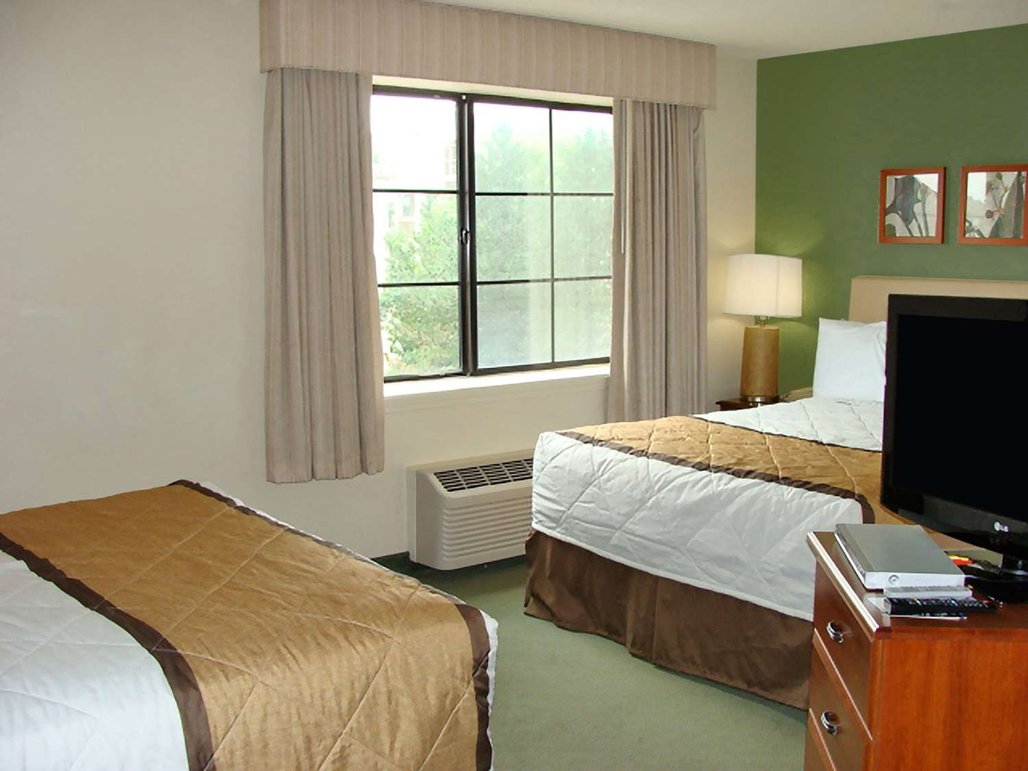 Room - Extended Stay America Hotel South Pittsburgh