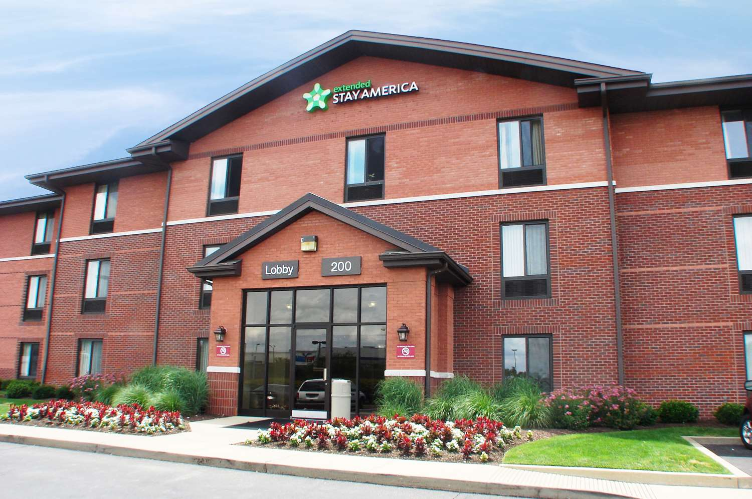 Exterior view - Extended Stay America Hotel South Pittsburgh