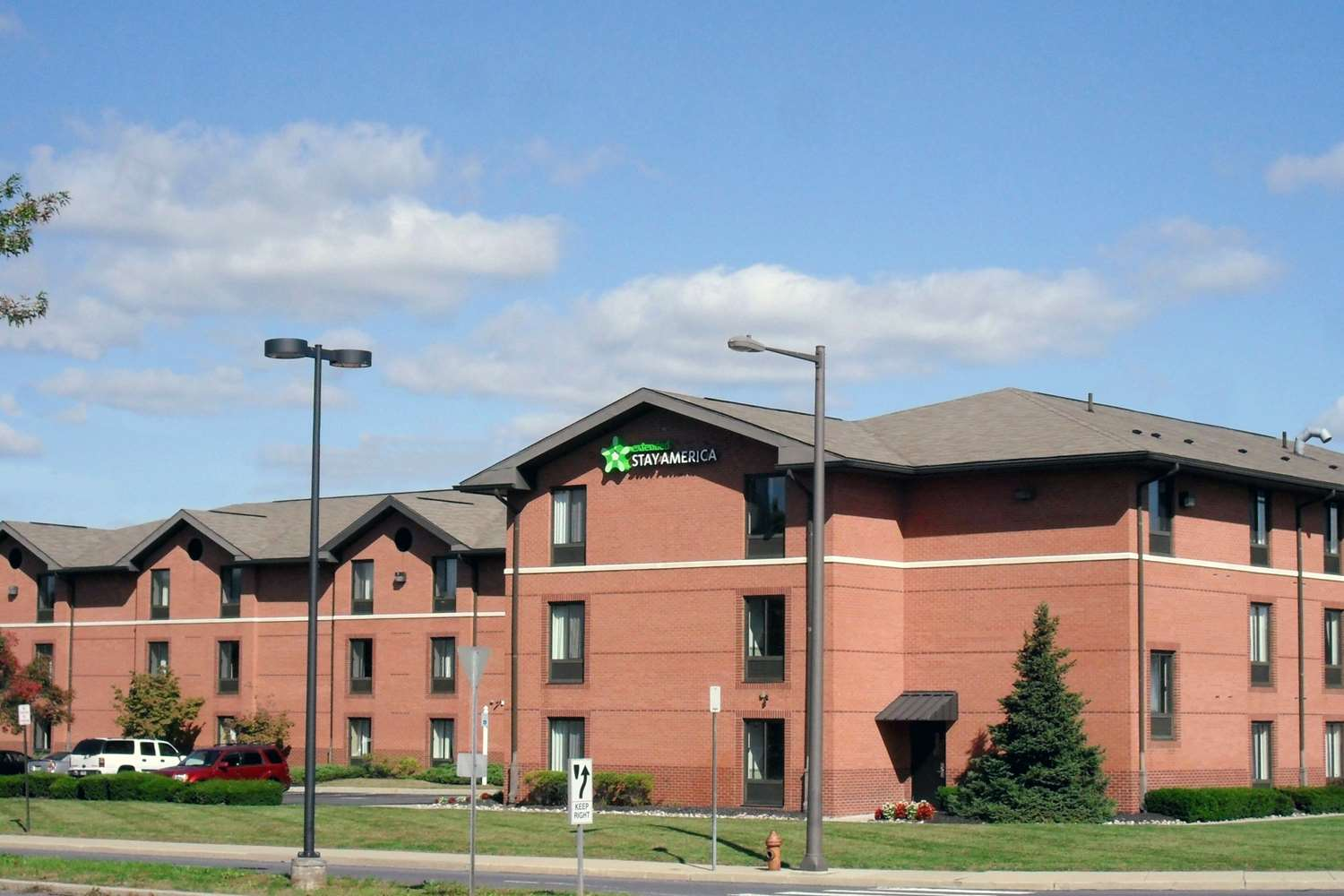 Exterior view - Extended Stay America Hotel Bartram Avenue Philadelphia