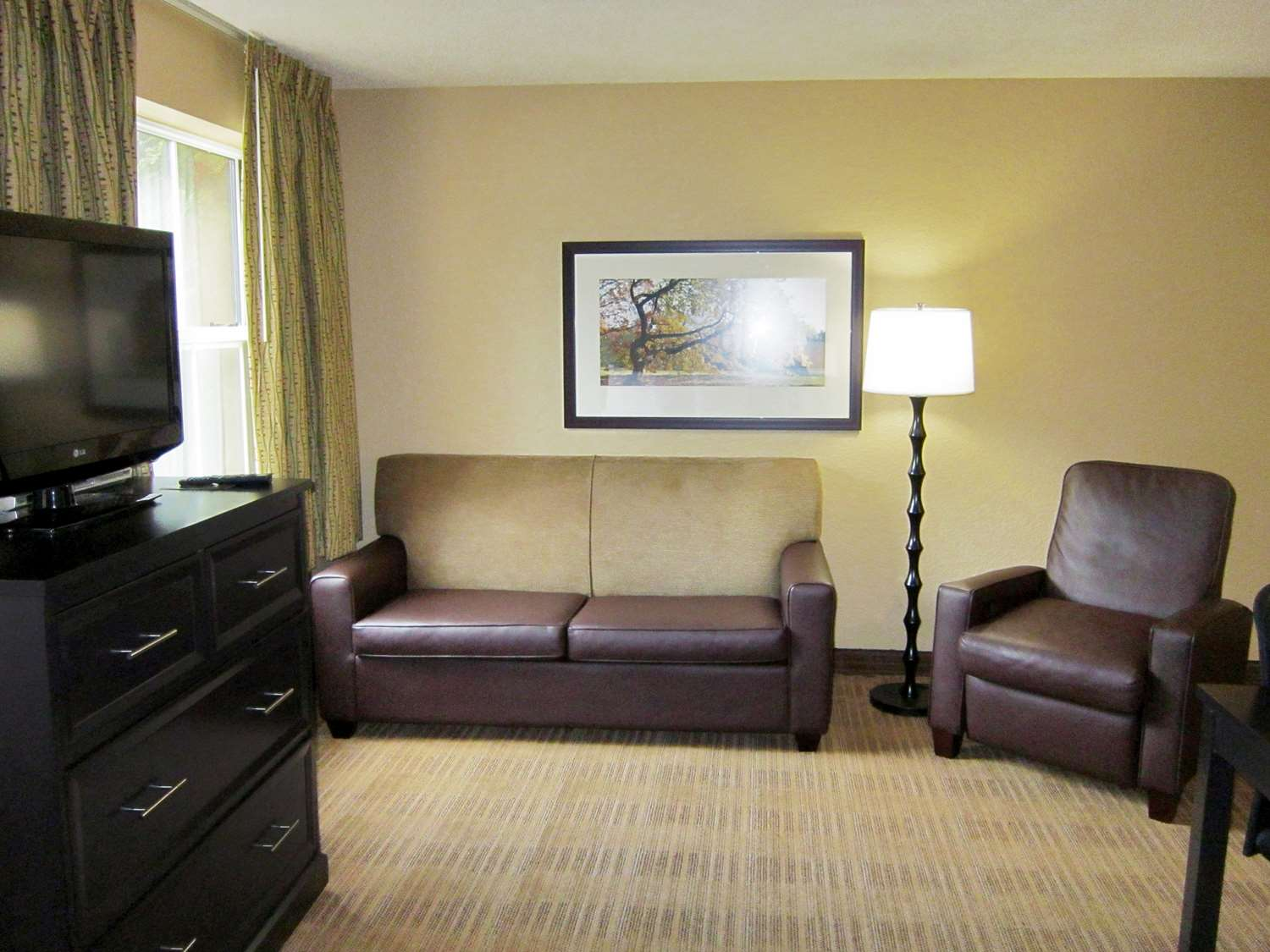 Room - Extended Stay America Hotel South Gaithersburg