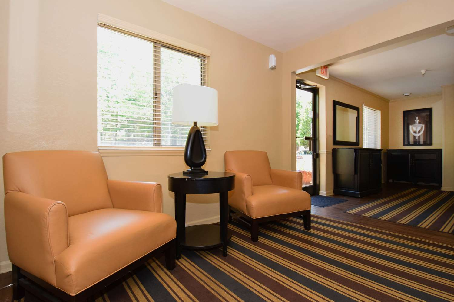 Lobby - Extended Stay America Hotel South Gaithersburg