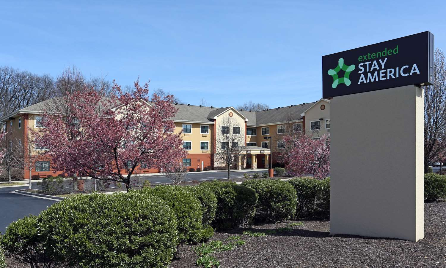 Exterior view - Extended Stay America Hotel Bethlehem