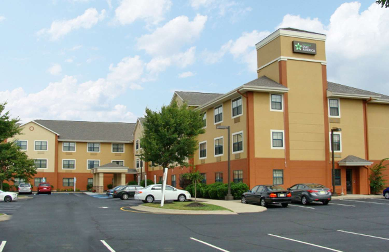 Exterior view - Extended Stay America Hotel Somerset
