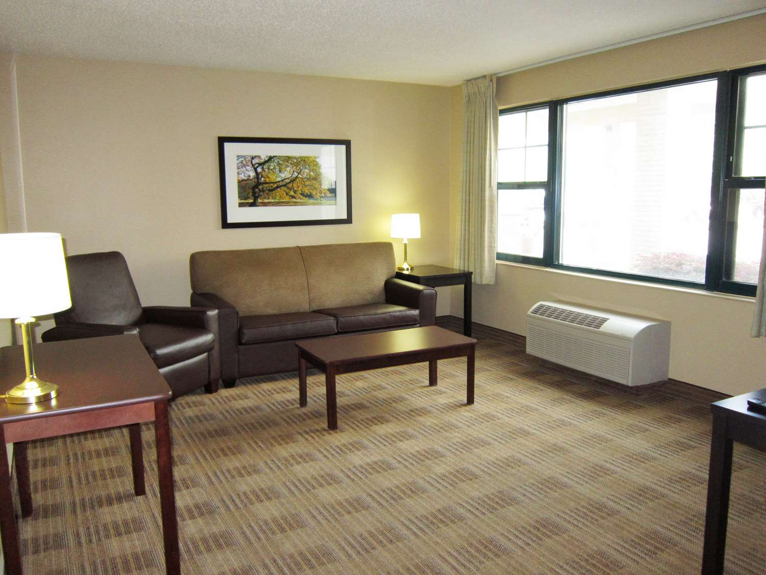 Room - Extended Stay America Hotel Plymouth Meeting