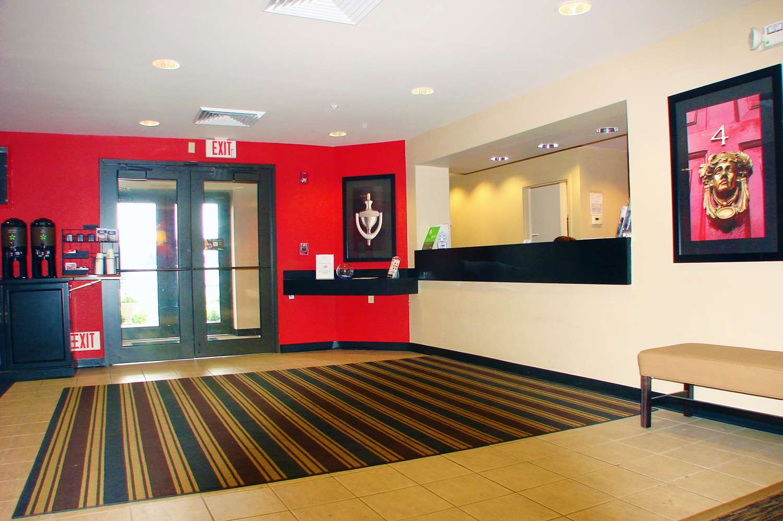 Lobby - Extended Stay America Hotel West Mifflin