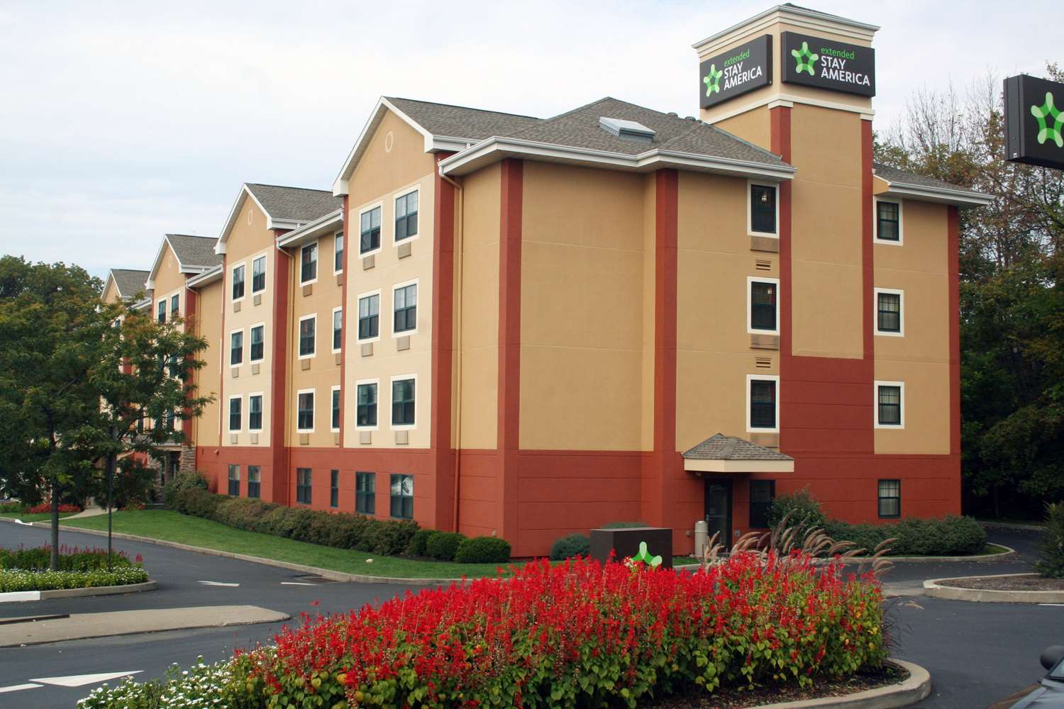 Exterior view - Extended Stay America Hotel West Mifflin