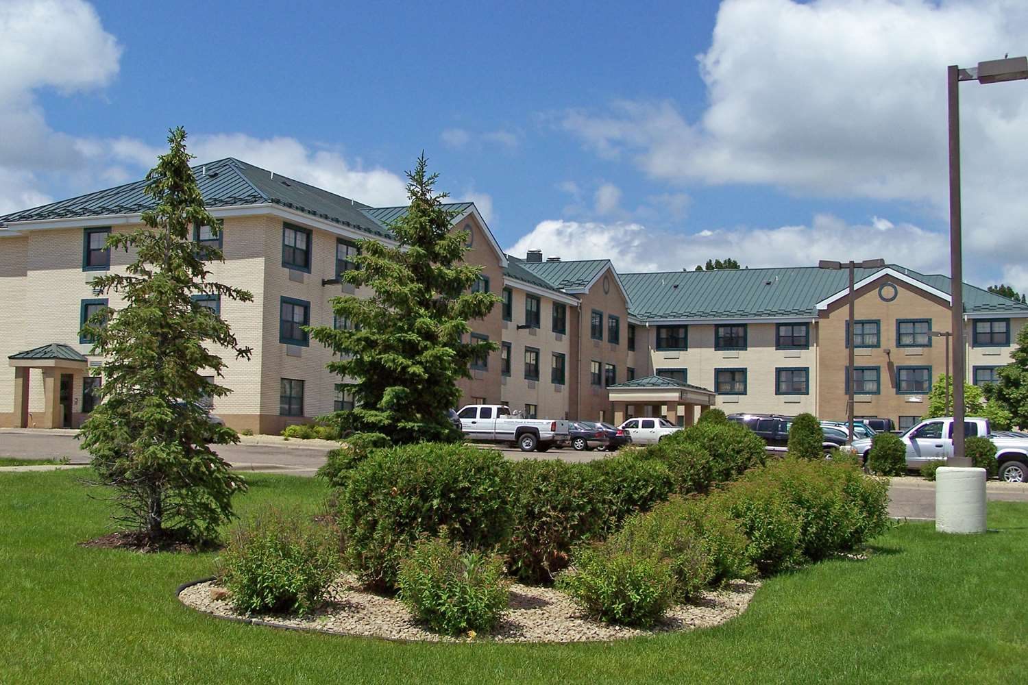 Exterior view - Extended Stay America Hotel Woodbury
