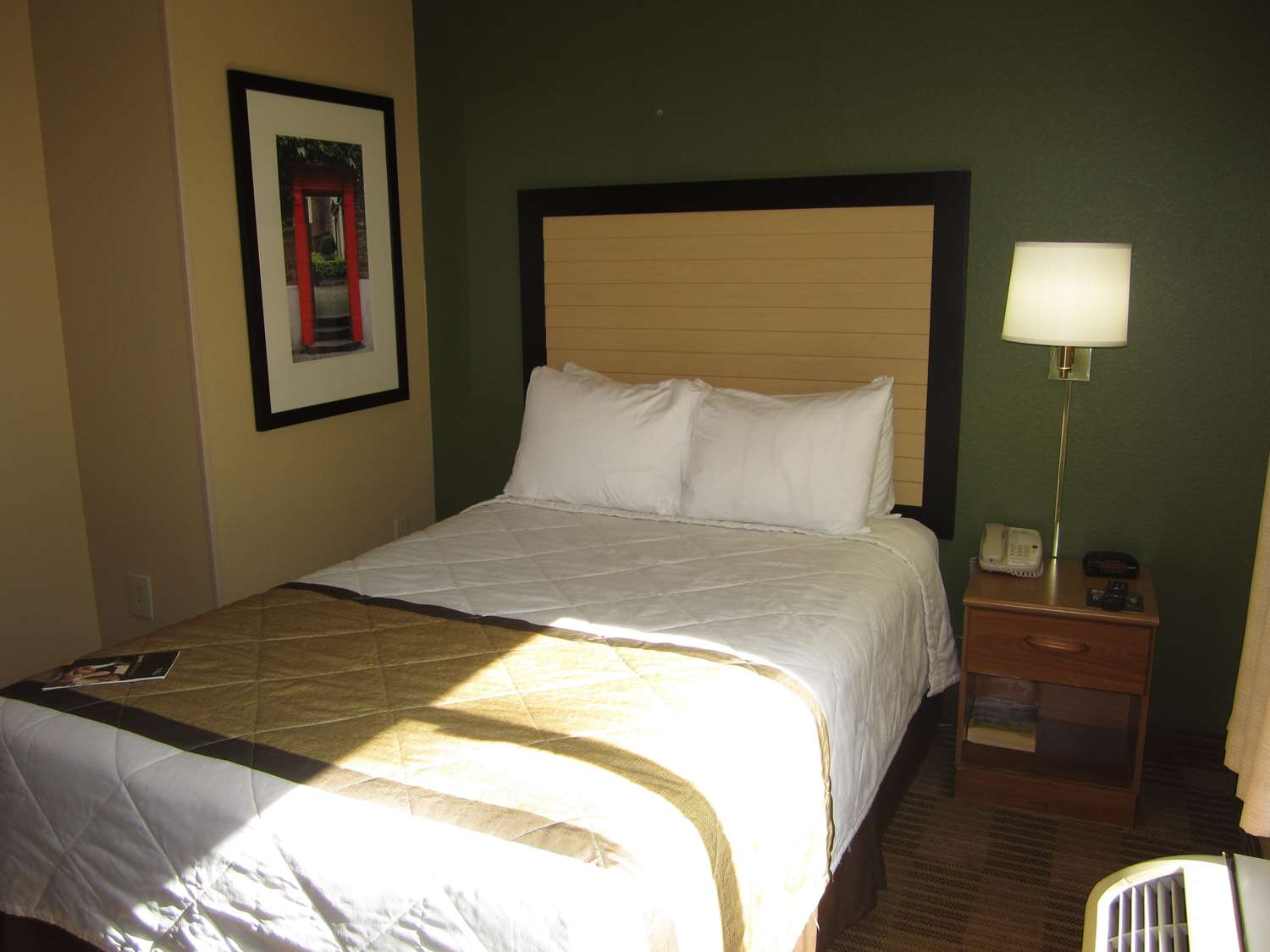 Room - Extended Stay America Hotel Blue Ash North