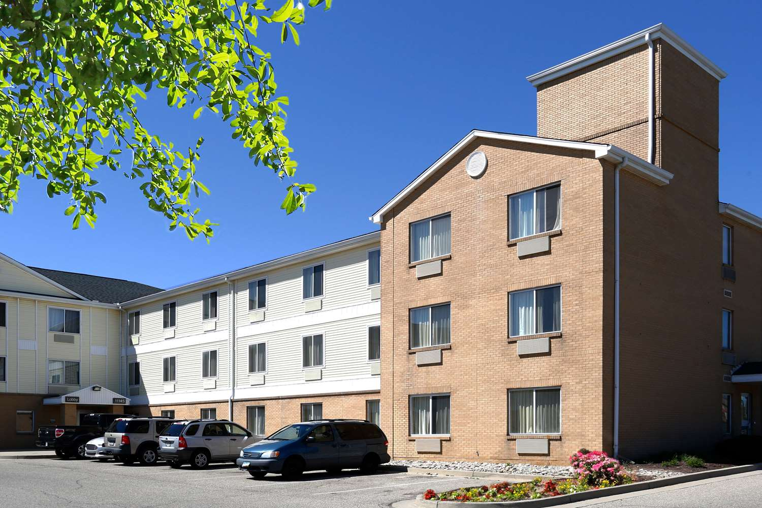 Exterior view - Extended Stay America Hotel Blue Ash North
