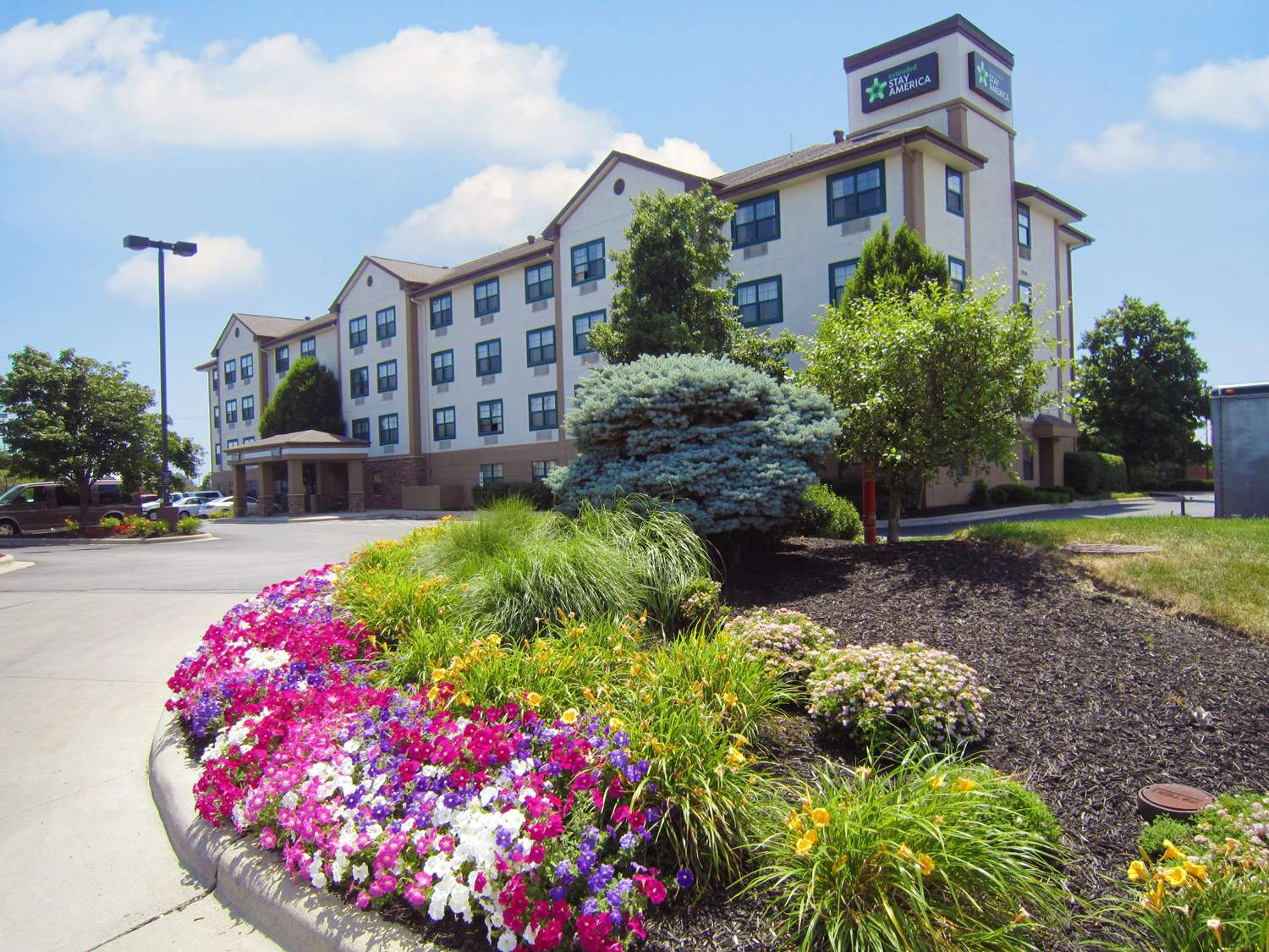 Exterior view - Extended Stay America Hotel Worthington Columbus