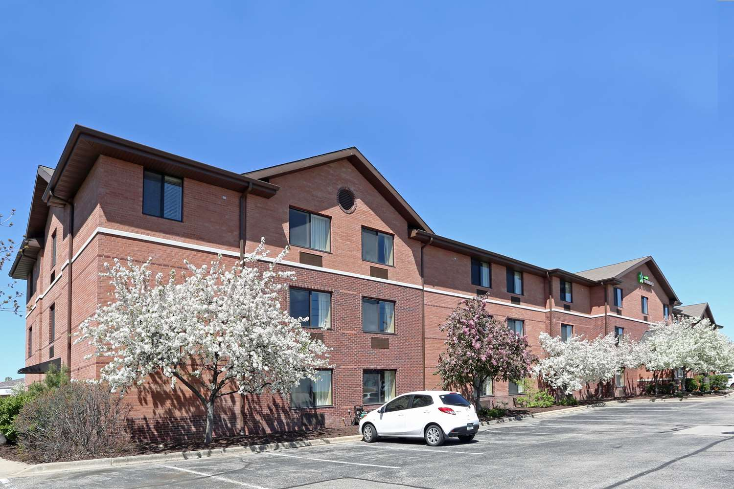 Exterior view - Extended Stay America Hotel Old Sauk Road Madison