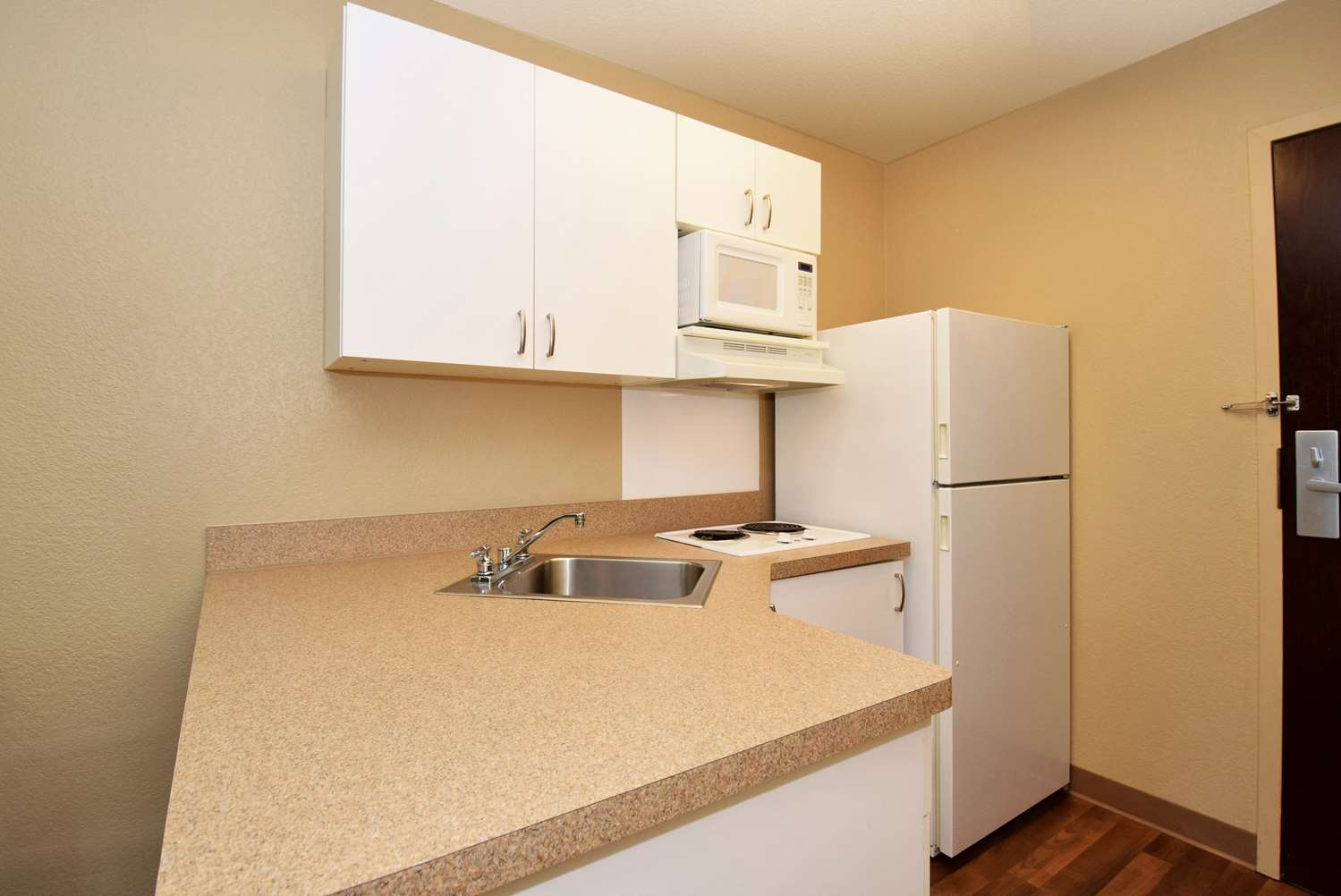 Room - Extended Stay America Hotel Lake Forest Vernon Hills