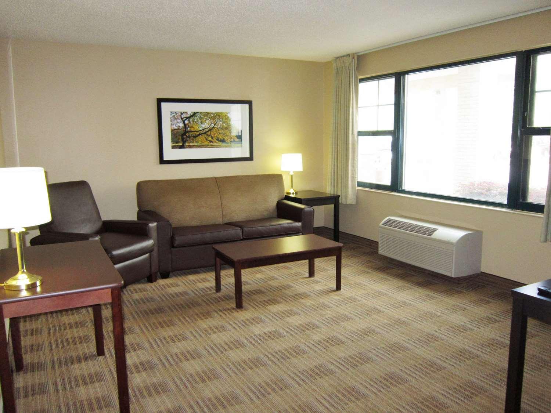 Room - Extended Stay America Hotel North Mishawaka